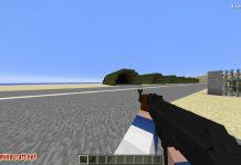 Ferullo's Guns Mod