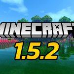 Minecraft Download 1.5.2, มายคราฟ 1.5.2