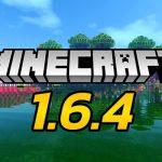 minecraft-download-1-6-4, มายคราฟ 1.6.4