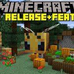 มายคราฟ 1.15.2 Minecraft